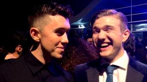 "Ryan O'Shaughnessy andAri Ólafsson - ""Tensions are heating between Ireland and Iceland"""