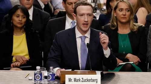 Facebook CEO Zuckerberg takes on lawmakers: What we learned