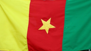 Eight Cameroon athletes have been reported missing