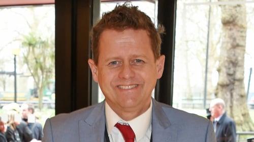 Mike Bushell