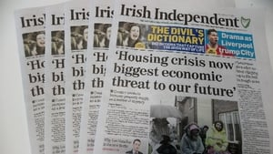 Independent News and Media sets June 26 date for EGM