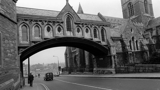 Christ Church Cathedral Dublin (1978)