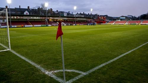 'Game-Changer' - St. Pat's Planning Development Of New Stadium