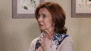 Dolores shocked when Wayne reveals who he thinks killed Karen
