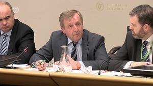 Minister Creed defended his handling of fodder supplies at the Oireachtas Agriculture Committee