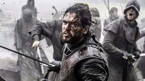 Game of Thrones - Battle of the Bastards in season six took 25 days to film, so imagine what's in store next year...