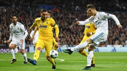 Real Madrid 1-3 Juventus | UEFA Champions League
