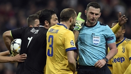 """Agnelli: """"Referee will have regrets"""" 