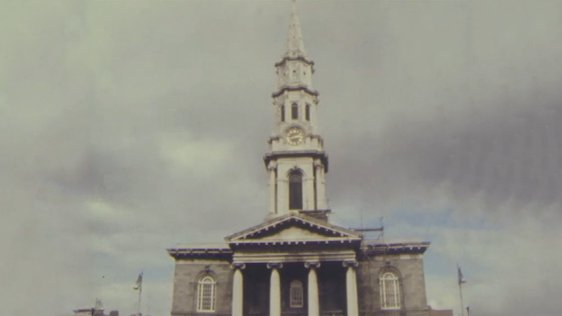St George's Church In Dublin