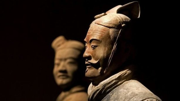 The Terracotta Army is coming to Liverpool (ThinkstockPA)