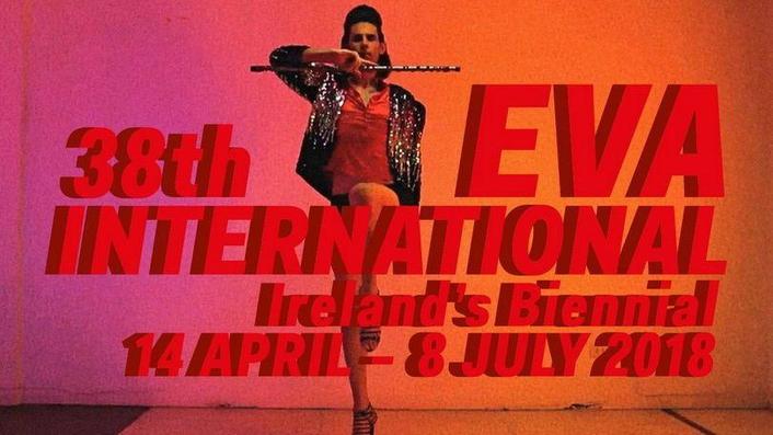 EVA International, 2018