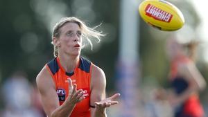 Cora Staunton may return to the Mayo fold