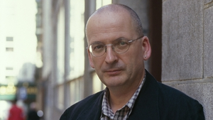 """Roddy Doyle - """"An unsettling experience"""""""
