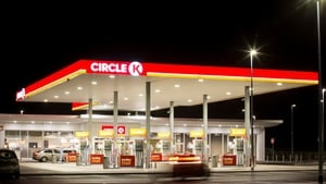 Circle K Ireland's Niall Anderton tells Adam Maguire that forecourt retailing continues to very competitive