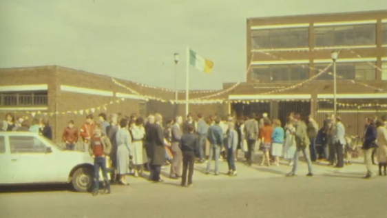 Ringsend Technical Institute (1983)