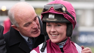 Will the Walsh clan have reason to celebrate at Aintree on Saturday evening?