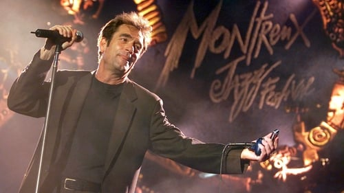 Huey Lewis Cancels Tour Dates Due To Hearing Loss