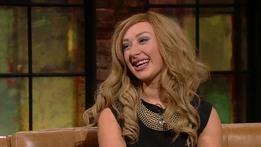 Laura Brennan | The Late Late Show