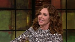Trinny Woodall | The Late Late Show