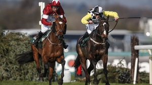 Tiger Roll and Pleasant Company are among the favourites for the race