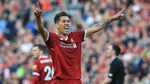 Roberto Firmino has committed his long term future to Liverpool