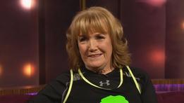 Mary Nolan Hickey | The Ray D'Arcy Show