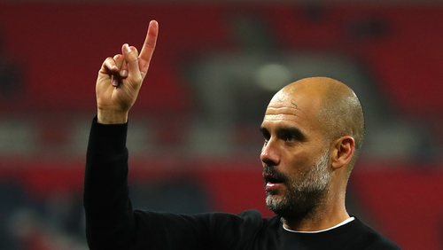 Pep Guardiola has won 23 trophies since starting his first-class managerial career