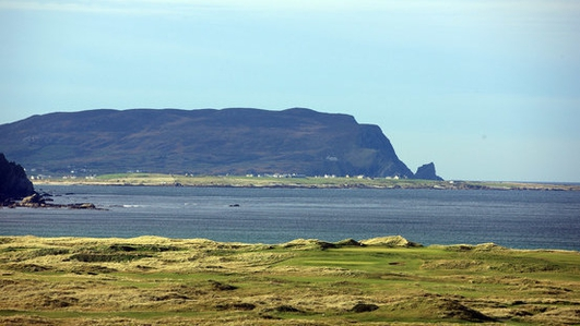 Fears for the future of Ballyliffin