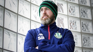 Stephen Bradley: 'Defensively as a team we weren't good enough.'