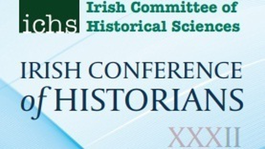 Event: 32nd Irish Conference of Historians