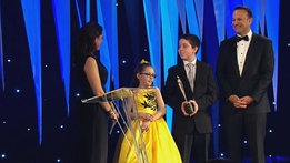 Young Person of the Year | People of the Year Awards