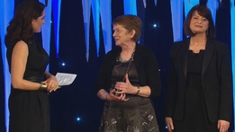 Catherine Corless | People of the Year Awards