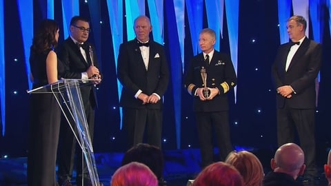 Rescue 116 Effort | People of the Year Awards