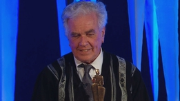 Peter McVerry | People of the Year Awards