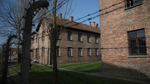 "Heiko Maas described Auschwitz as ""the most horrible place on earth"""