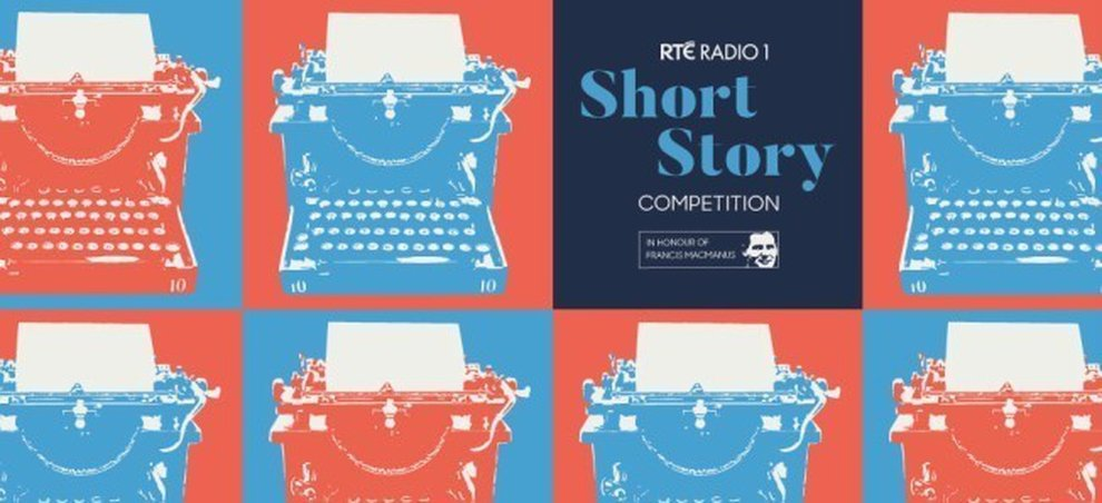 RTÉ Radio 1 Short Story Competition
