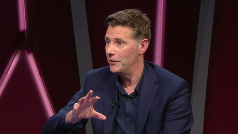 Dermot Bannon on the Housing Crisis | Claire Byrne Live