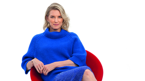 After almost ten years away from TV, Pamela Floodis back on our screens