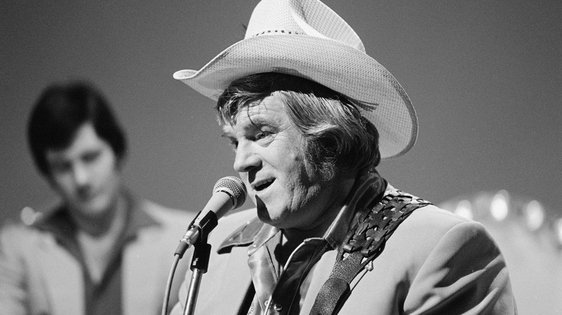Big Tom on 'Country Star Time' (1980)