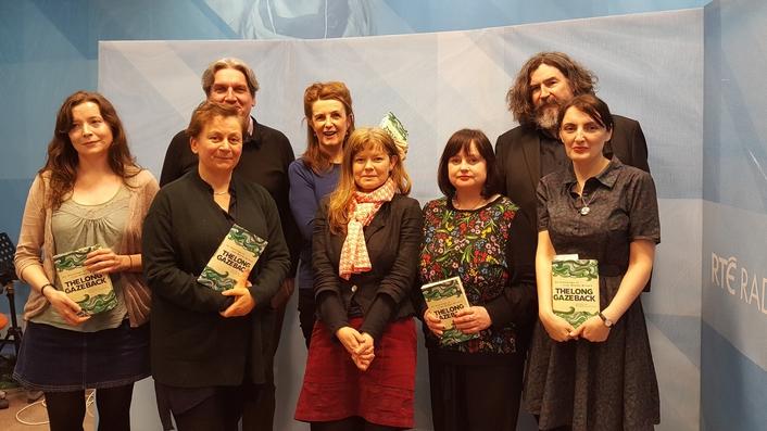 "Dublin: One City One Book - ""The Long Gaze Back"""
