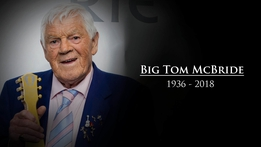 Big Tom has died aged 81 | RTÉ News