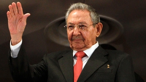 Raul Castro has been in power since 2006, when he took over from his brother Fidel, who seized power in 1959