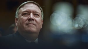 Mike Pompeo has been nominated by Donald Trump as US Secretary of State