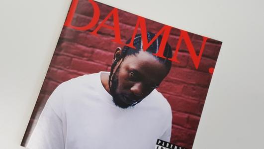 "Kendrick Lamar awarded Pulitzer Prize for his album ""Damn"""