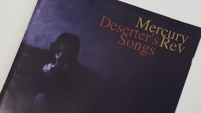 """Mercury Rev's """"Deserter's Songs"""" 20 years on"""