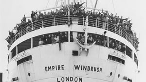 'Windrush generation' was named after a ship that brought people to Britain from the Caribbean in 1948