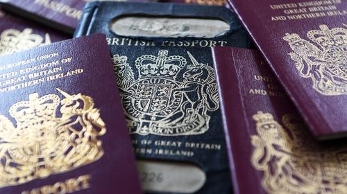 De La Rue drops passport appeal and issues profit warning