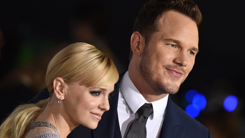Chris Pratt opens up about his separation from Anna Faris: 'Divorce sucks'