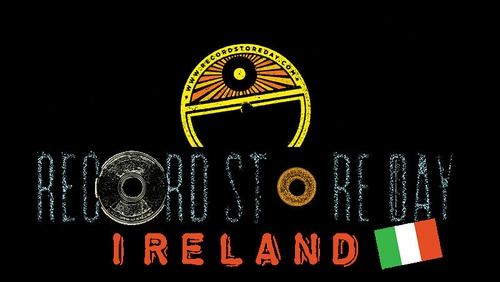 46 Irish music shops are taking part this year