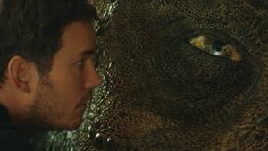 Jurassic World: Fallen Kingdom is out on June 6
